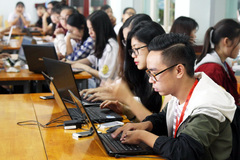 Vietnam's schools to carry out digital transformation