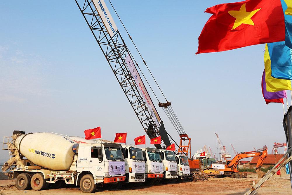 Quảng Ninh khởi công cầu 'cánh chim biển' hơn 2.000 tỷ