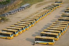 Từ 1/5, tất cả các tuyến xe buýt ở Đà Nẵng hoạt động trở lại