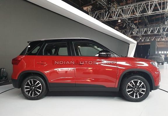 """Toyota """"mượn"""" xe Suzuki để hồi sinh thương hiệu Urban Cruiser"""