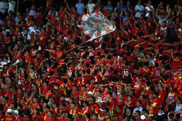 Bản quyền AFF Cup 2020: Điều bất ngờ mang tên Next Media