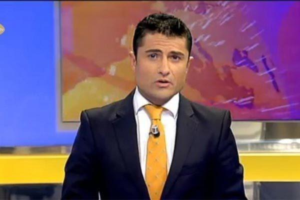 Nhà báo nổi tiếng TBN vô tình lộ chuyện 'ăn vụng' trên sóng trực tiếp