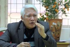 Giao lưu trực tuyến với PGS.TS Nguyễn Chu Hồi về chủ đề biển đảo