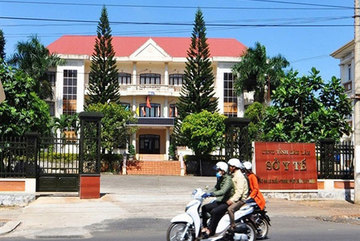 Legal proceedings over bid for medicine package in Dak Lak