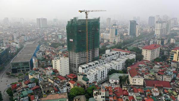Văn Phú - Invest có dòng tiền dương trong quý I
