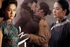 """Vì nụ hôn 1 phút 30 giây, """"mỹ nhân cảnh nóng"""" đình đám xứ Trung - Thang Duy từng bị """"buộc tội"""" gây ra sự tan vỡ cho tình yêu của Hyun Bin và Song Hye Kyo"""