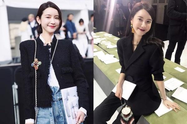 Người tình 8X lên tiếng về tin mang thai với cựu Chủ tịch Taobao