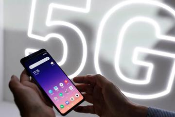Smartphone 5G tung ra thị trường tăng vọt trong Q1/2020