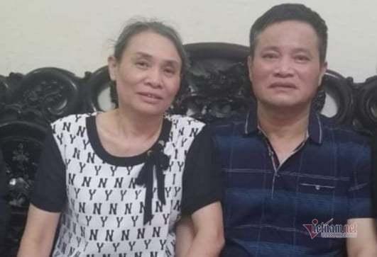 Tòa cấp cao cho vợ chồng nạn nhân của Nguyễn Xuân Đường tại ngoại