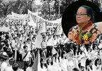 Cảm xúc của nữ biệt động Sài Gòn ngày non sông thống nhất