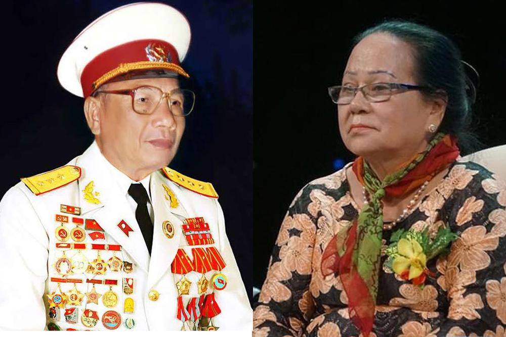 Cảm xúc của người vợ biệt động Sài Gòn ngày non sông thống nhất