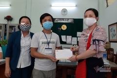 Cơ hội ghép tủy cho bé Vũ Nguyễn Thiên Ngọc
