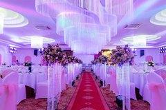 TP.HCM: Đề xuất cho trung tâm tiệc cưới hoạt động lại từ 3/5