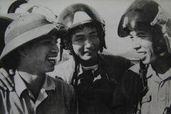 Trận không chiến kỳ lạ bậc nhất trên bầu trời Việt Nam