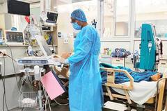 Virus đột biến, Việt Nam công bố phác đồ điều trị Covid-19 mới nhất