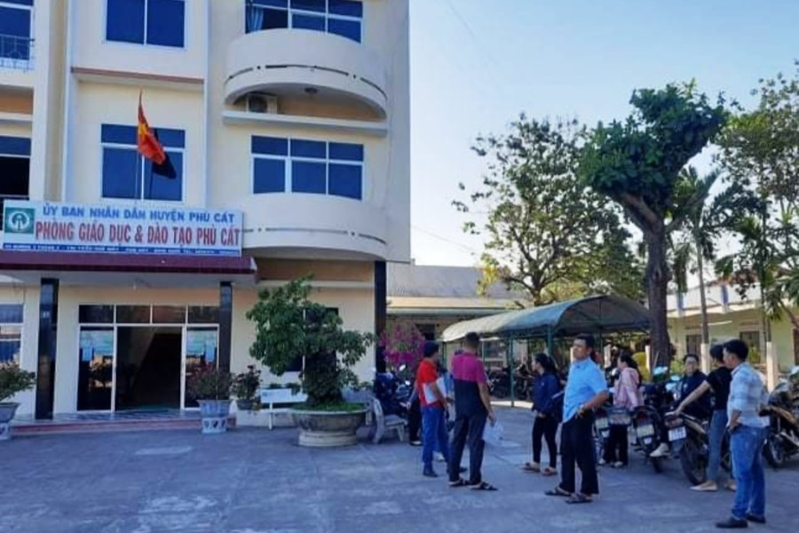 7 hiệu trưởng, 10 hiệu phó ở Bình Định dạy thiếu giờ vẫn hưởng đủ phụ cấp