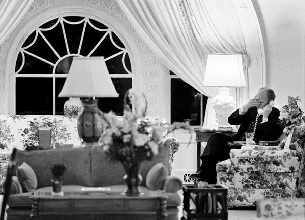 Phút tắt thở của Bộ Tổng tham mưu quân đội Sài Gòn và chính thể Việt Nam Cộng hoà