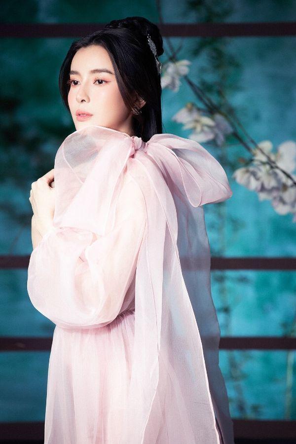 Cao Thái Hà lên tiếng về chuyện tình cảm với Quốc Trường