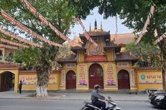 Thông điệp ý nghĩa của Phật đản 2020