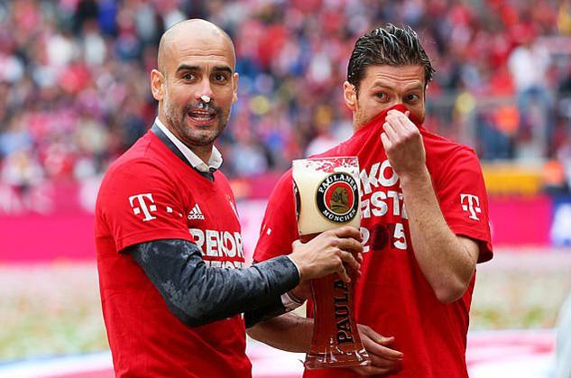 Guardiola tuyển trợ lý, ứng viên nặng ký Xabi Alonso