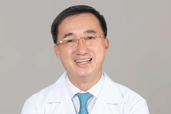 Giám đốc bệnh viện K giữ chức Thứ trưởng Bộ Y tế