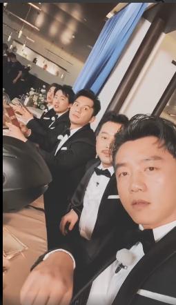 'Nữ thần' phim Quỳnh Dao ly hôn, Trần Học Đông quay vlog dạy giảm cân