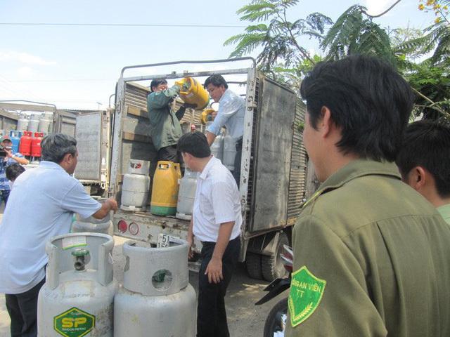 Giá gas tăng sốc sau 3 tháng giảm kỷ lục
