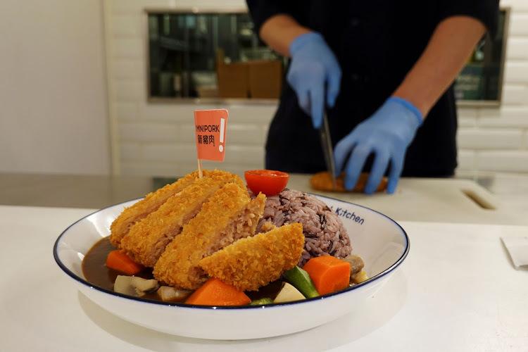 Thiếu hụt thịt trầm trọng, thịt giả bắt đầu tràn lan đầy các nhà hàng