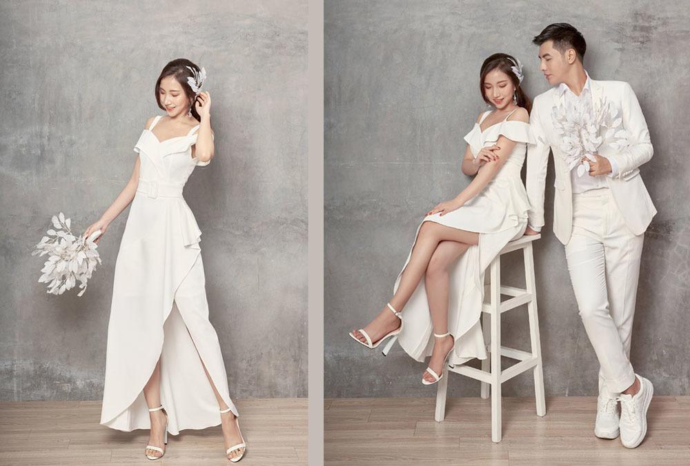 'Học lỏm' cách setup bộ ảnh cưới đẹp và tiết kiệm
