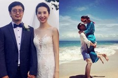 'Thái tử' Alibaba bị mất chức vì ngoại tình với hot girl là ai?