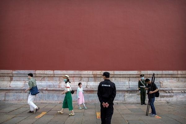 Bắc Kinh tái mở cửa nhiều khu danh thắng