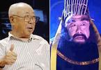 Diễn viên 'Diêm Vương' trong Tây du ký qua đời ở tuổi 95