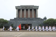 National Reunification Day celebrated across Vietnam
