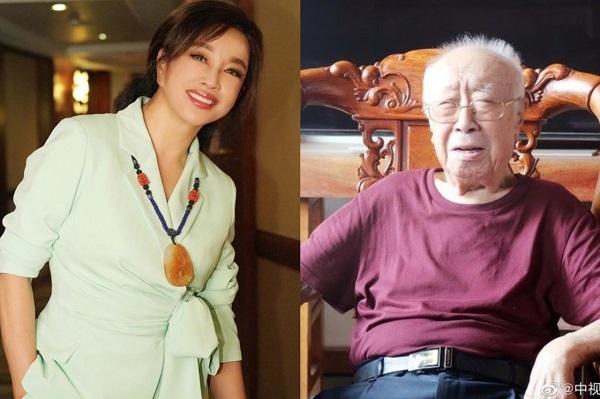 Trương Bá Chi lỗ hơn 130 tỷ, Lưu Hiểu Khánh tiếc thương 'Diêm vương' Lưu Giang