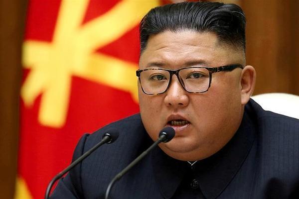 Lãnh đạo Triều Tiên Kim Jong Un tái xuất hiện