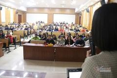 Cách xếp lương đối với giảng viên đại học công lập