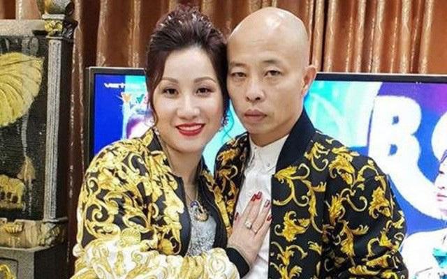 Khoác áo 'doanh nhân', vợ giang hồ Đường 'Nhuệ' là ai?
