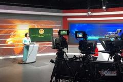 Lịch dạy học trên truyền hình cho học sinh cả nước từ 4/5-9/5