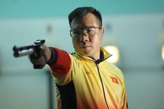 Hoàng Xuân Vinh: Bỏ SEA Games, mơ tái lập kỳ tích Olympic