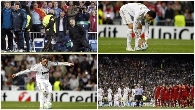 Mourinho thú nhận lần duy nhất khóc sau thất bại