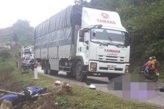 24 người chết vì tai nạn trong ngày thứ 3 nghỉ lễ
