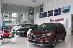 Giá ô tô tháng 5 còn giảm sâu
