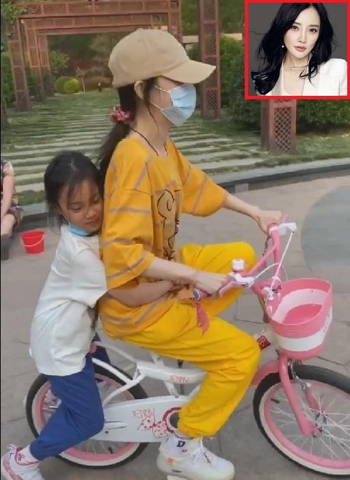 Lý Tiểu Lộ hạnh phúc bên con gái, Vương Nhất Bác bị gắn thiết bị theo dõi