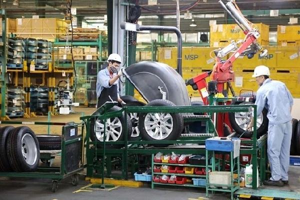 'Mặt trận thứ hai' đã mở để khởi động lại nền kinh tế