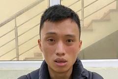 Bắt tạm giam kẻ sát hại vợ và con trai 2 tuổi ở Hà Nội