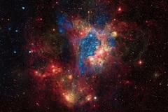 23 bức ảnh tuyệt đẹp gửi đến từ Vũ trụ