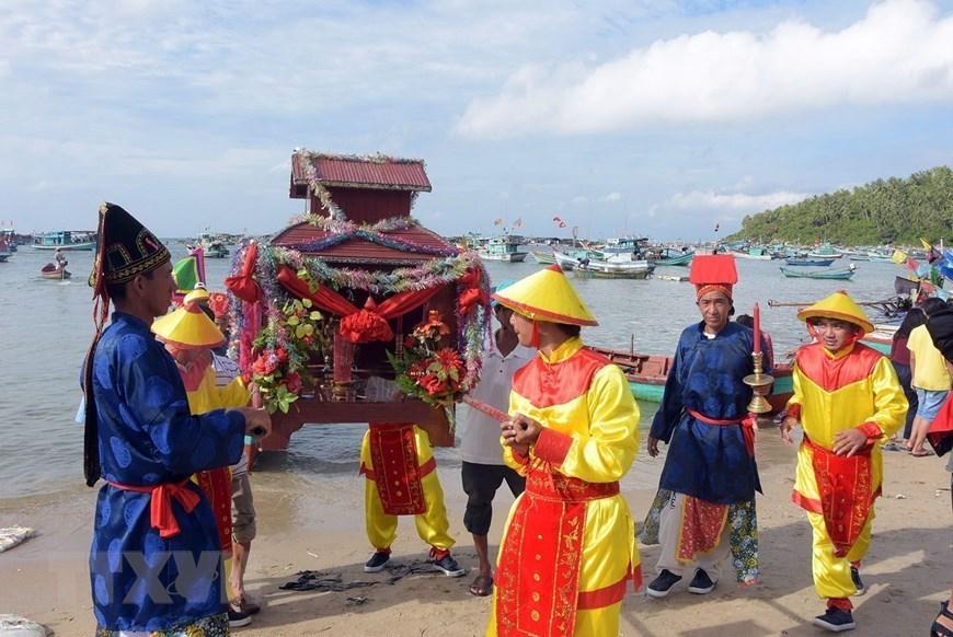 Unique festivals in Southwestern region