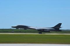 Mỹ điều hàng trăm quân nhân tới Guam