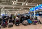 Gần 600 công dân Việt Nam từ UAE, Canada về nước