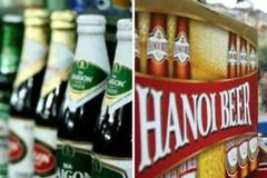 Dính năm 'đại hạn', đại gia ngành bia lỗ nặng chưa từng có